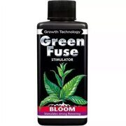 Green Fuse BLOOM