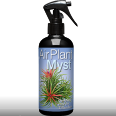 AirPlant Myst, спрей для воздушных растений, тилландсий, 300мл