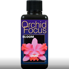 Orchid Focus Bloom, удобрение для орхидей на стадии цветения, 100мл